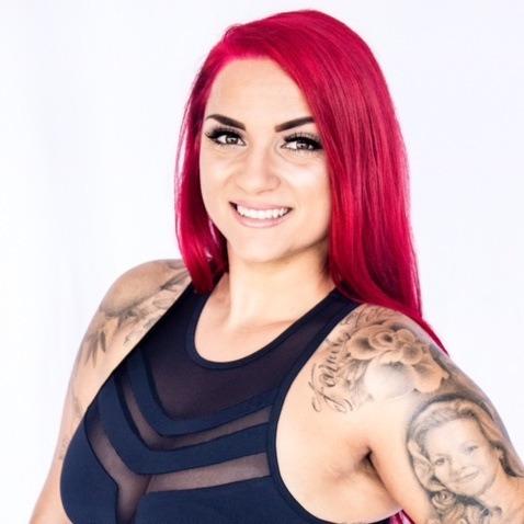 Natalie Qayed - Philadelphia Personal Training