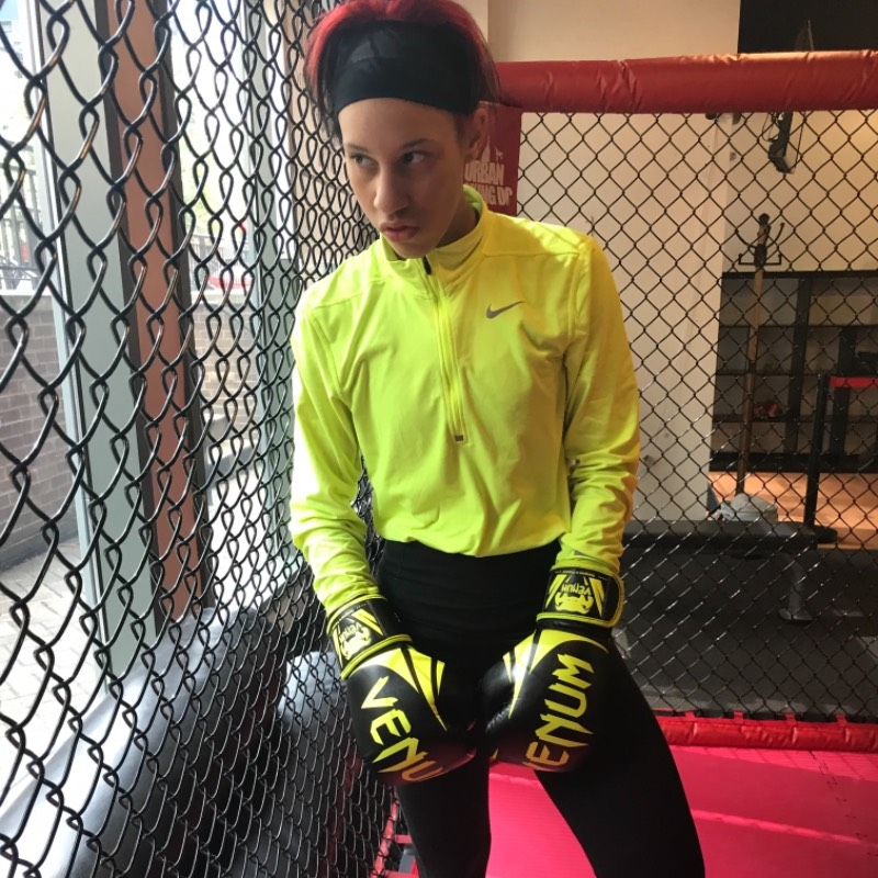 Janai Ruiz - Philadelphia Personal Training