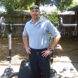 Trainer John Scherwitz profile picture