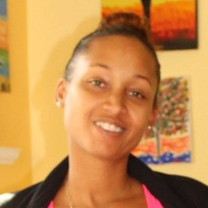 Kimberly McCalla