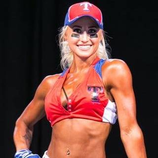 Beth Carr - Philadelphia Personal Training