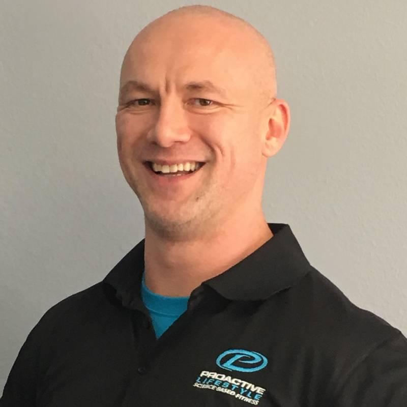David Zemanek - Philadelphia Personal Training
