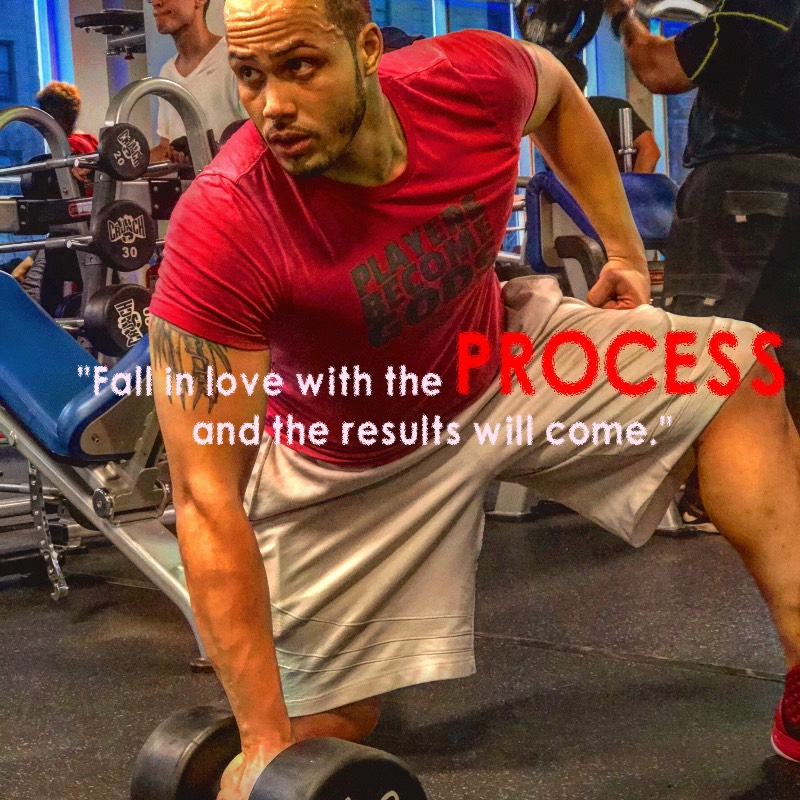 Personal Trainer Austin Davis 2