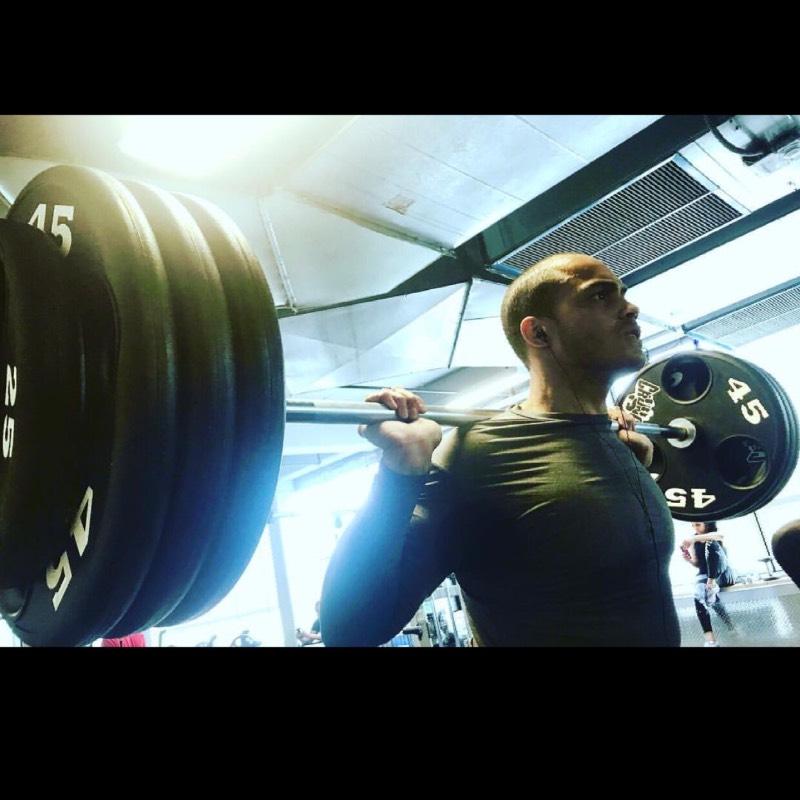 Personal Trainer Austin Davis 4