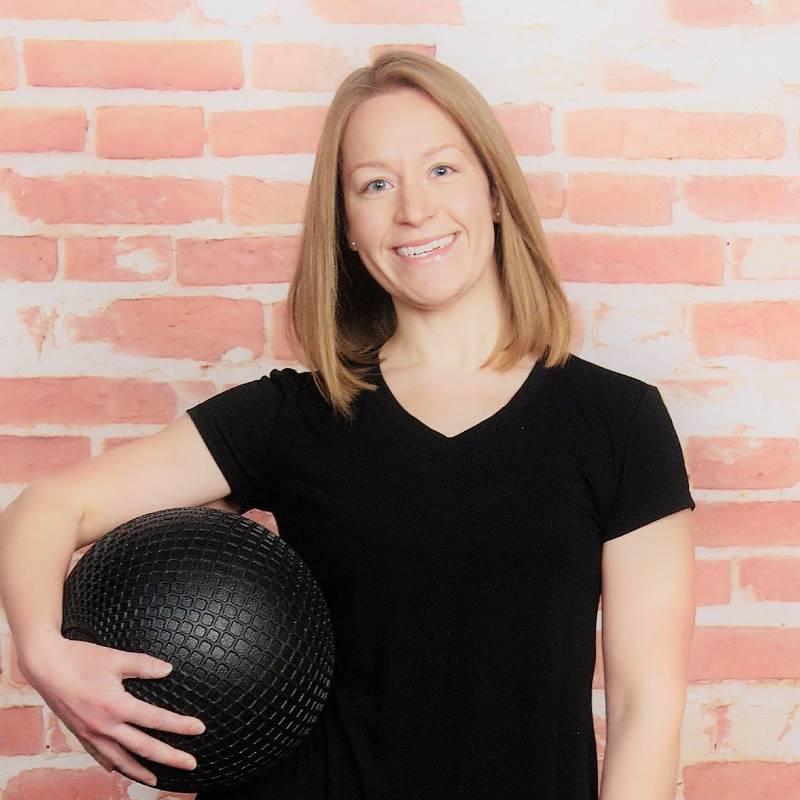 Personal Trainer Katie Czahor 2