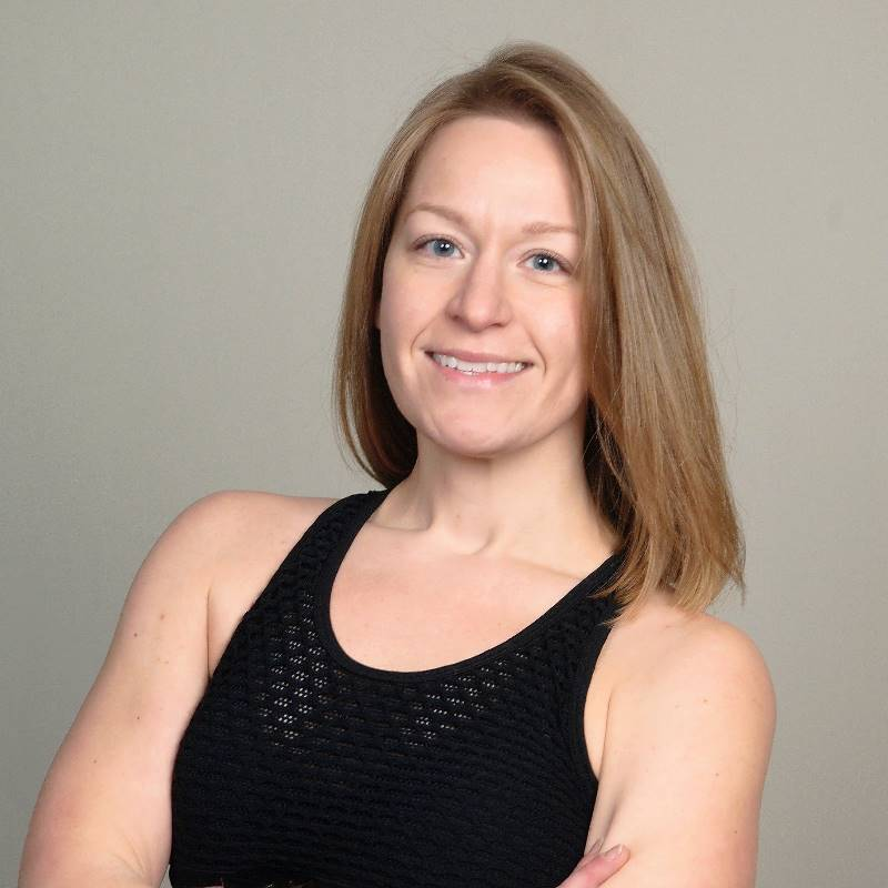 Personal Trainer Katie Czahor 3