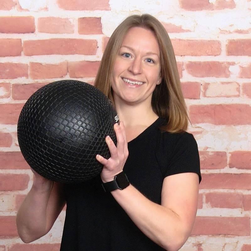 Katie Czahor - Philadelphia Personal Training