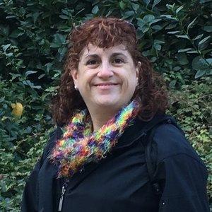 Shari Kalkstein