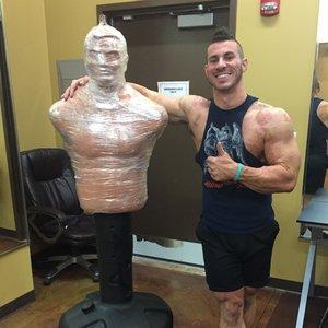 Trainer John Hinson profile picture