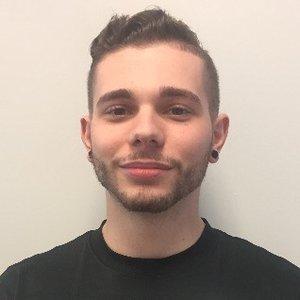 Trainer Eric Dimestria profile picture