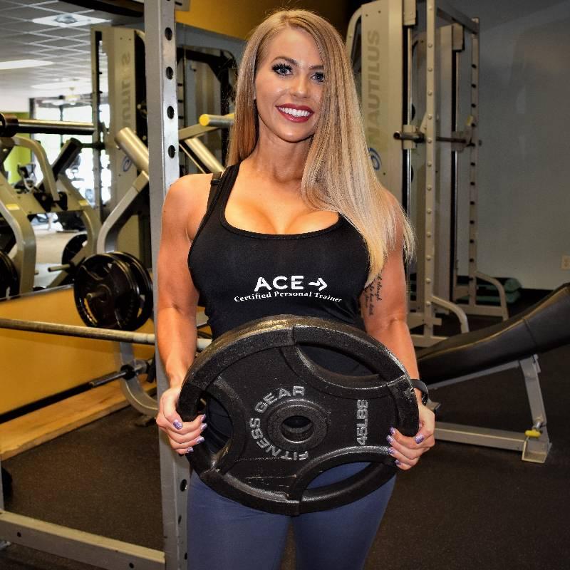 Katelyn Shearer - Philadelphia Personal Training