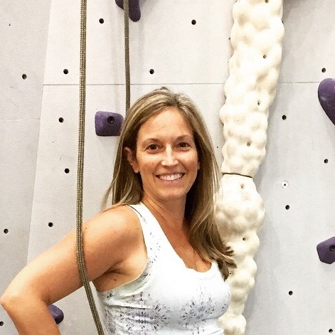 Sarah Pace