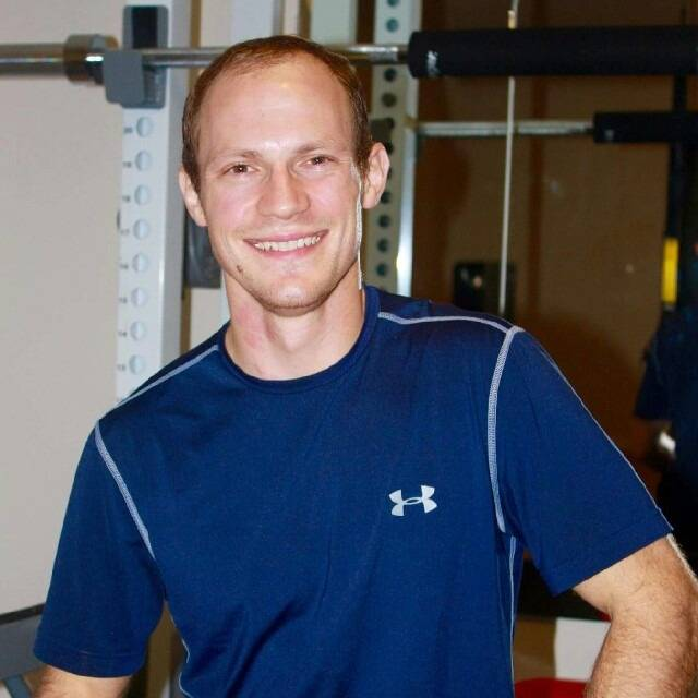Matt Spadola - Philadelphia Personal Training