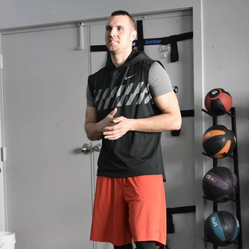 Steve Matre - Philadelphia Personal Training