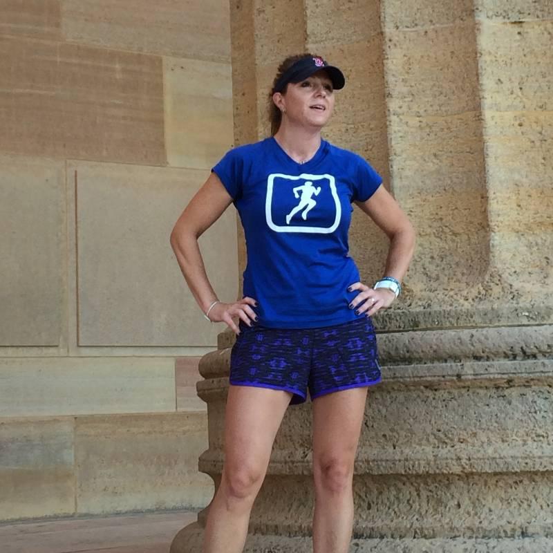 Rebecca Kizer - Philadelphia Personal Training