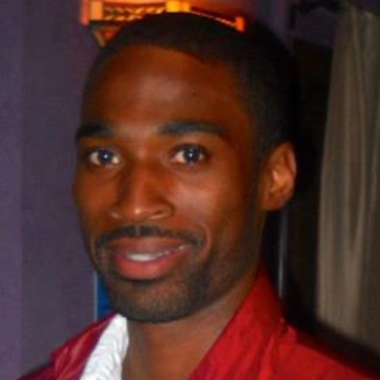 Sterling Brown Jr. - Philadelphia Personal Training