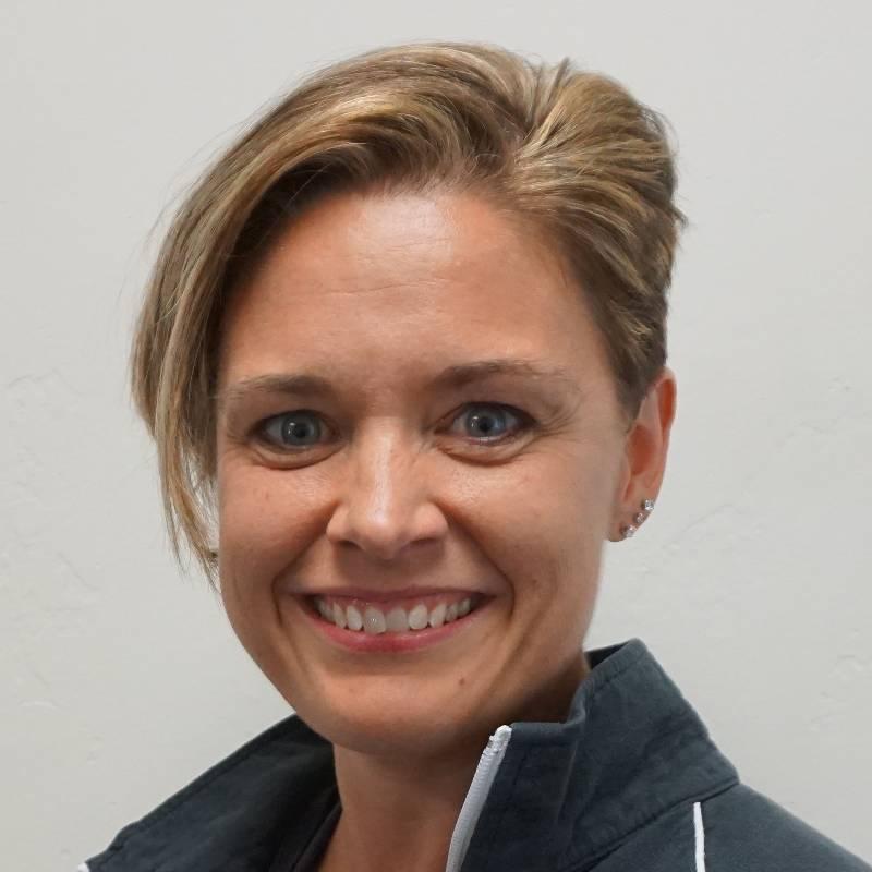Heather Trevarthen