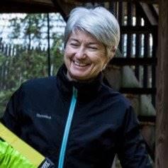 Personal Trainer Jane Torbinski 2