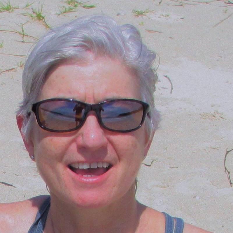 Personal Trainer Jane Torbinski 3