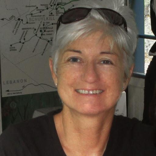 Jane Torbinski - Philadelphia Personal Training