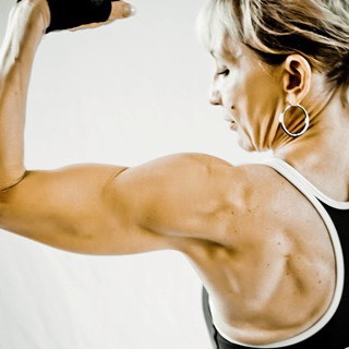 Christine Eriksen - Philadelphia Personal Training