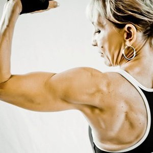 Christine Eriksen - Personal Training