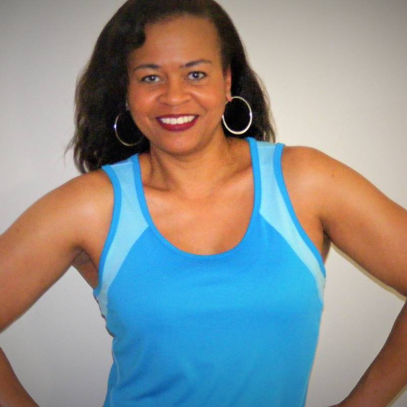 Sharon Baker - Philadelphia Personal Training