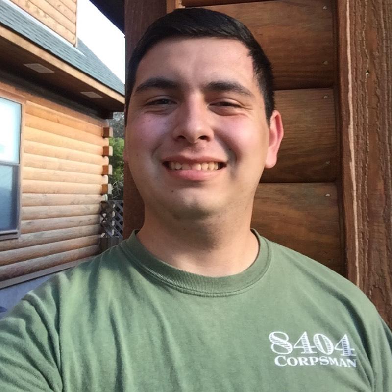 Matthew Soliz - Philadelphia Personal Training