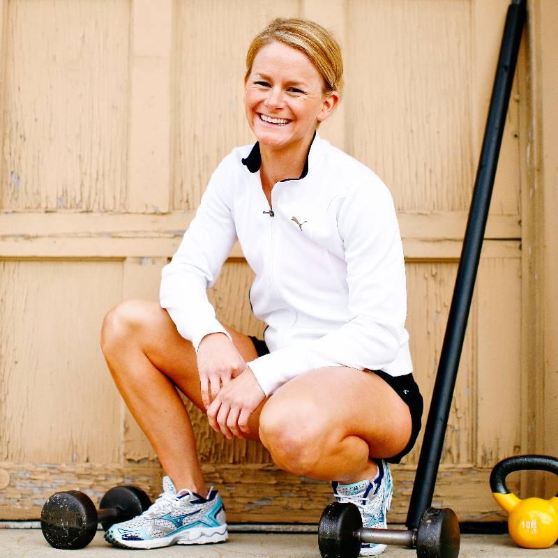 Kimberly Russell - Philadelphia Personal Training