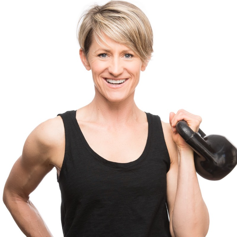 Marci Titus Hall - Philadelphia Personal Training