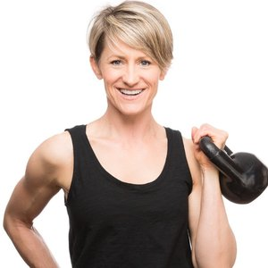 Trainer Marci Titus Hall profile picture