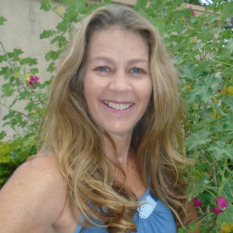 Cathie Sandison
