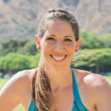 Jenni Trumpa - Philadelphia Personal Training