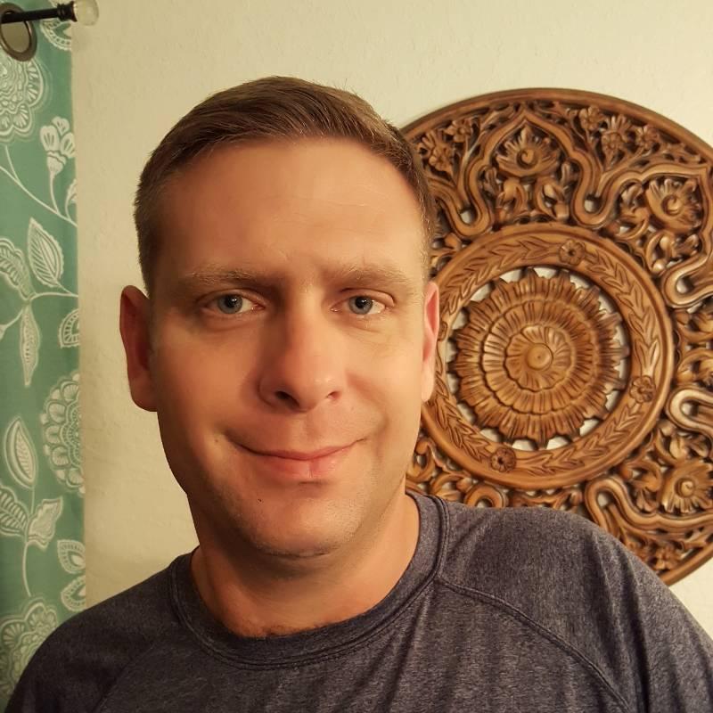 Eric Sydnes - Philadelphia Personal Training