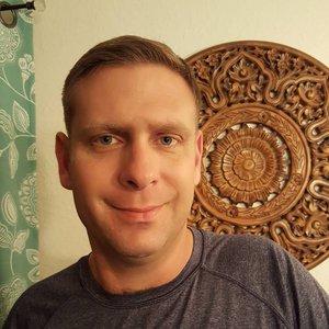 Trainer Eric Sydnes profile picture