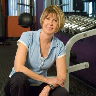 Personal Trainer Linda Gottlieb - 45-Minute Sessions 2