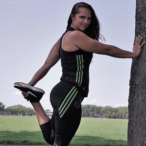 Trainer Francesca Clemente profile picture
