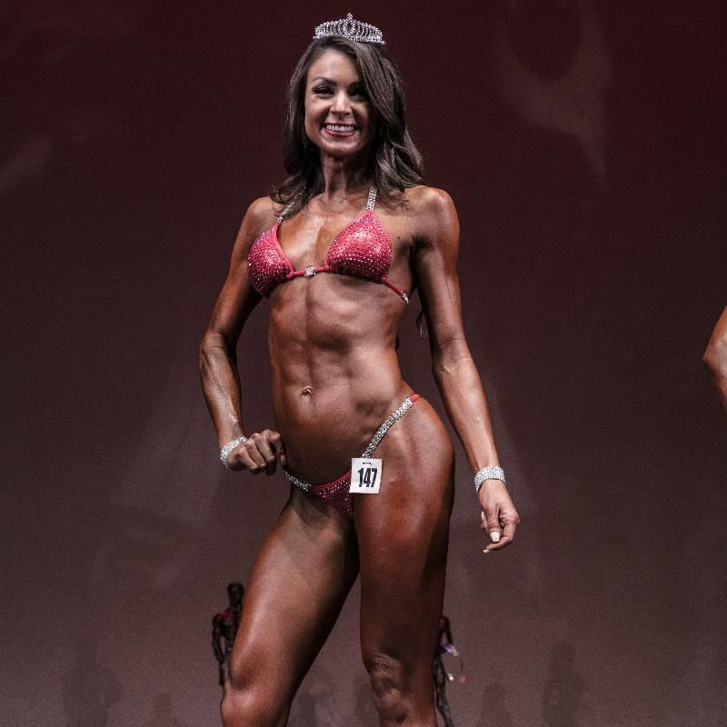 Rachel Karwas - Philadelphia Personal Training