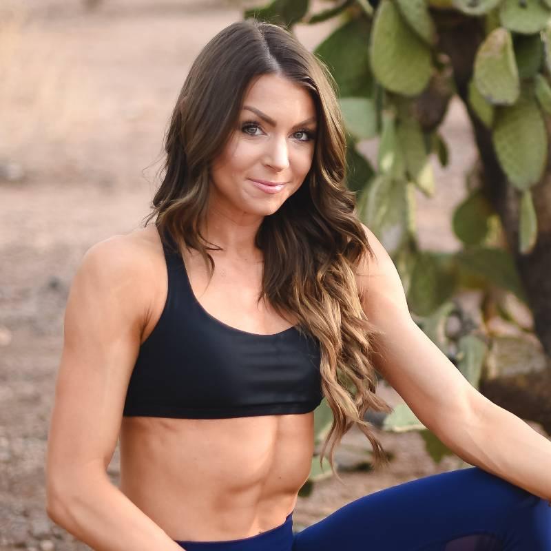 Rachel Smith - Philadelphia Personal Training