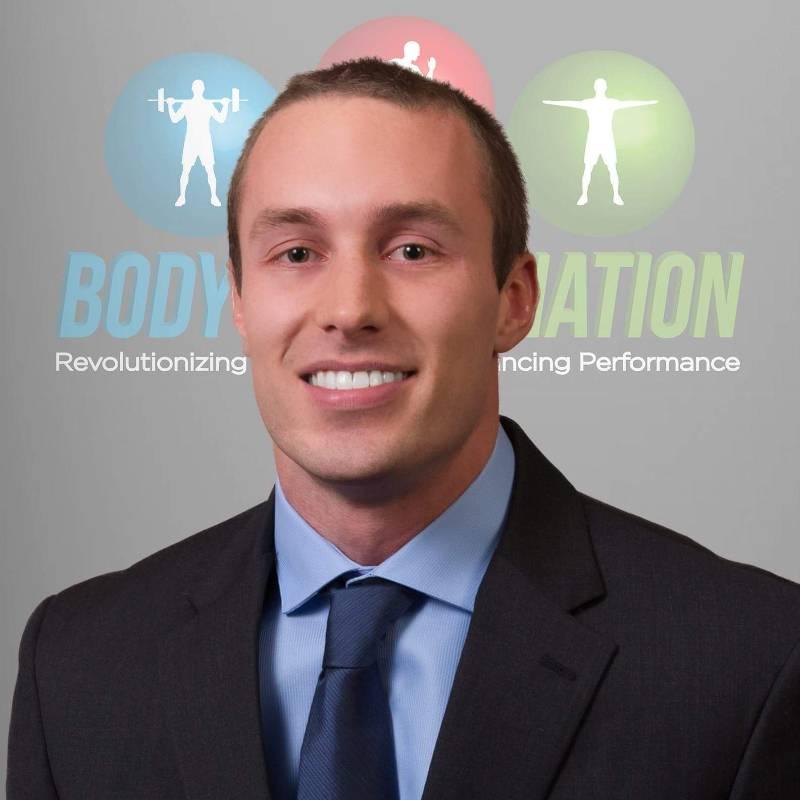 Michael Lyght - Philadelphia Personal Training