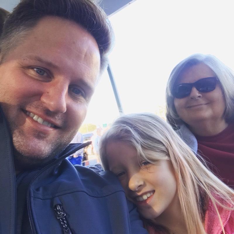Adam Fiveash, Personal Trainer In Jacksonville, FL