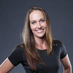 Angela Tuft - Personal Training
