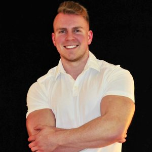 Trainer Ryan Haffenden profile picture