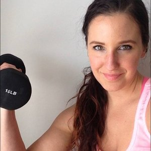 Carrie Groff - Personal Training
