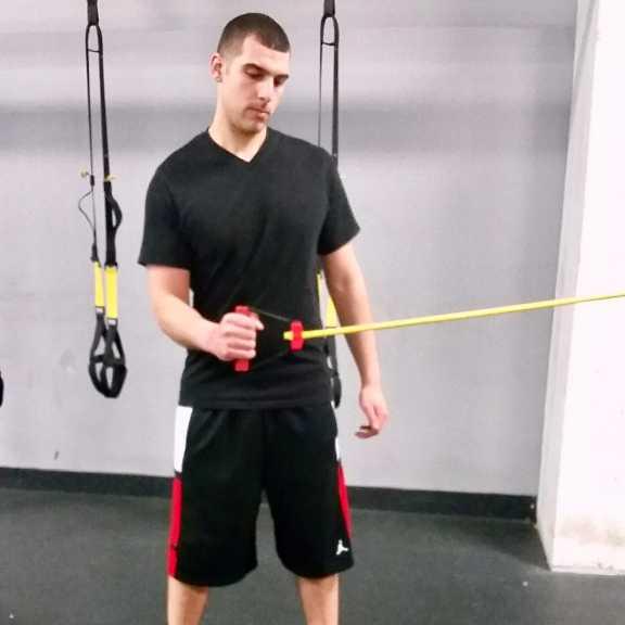 Corey Cardone - Philadelphia Personal Training