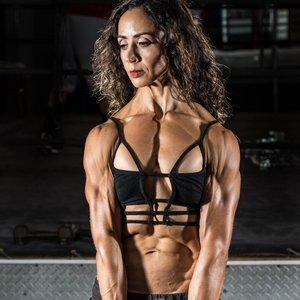 Trainer Ginna Chevalier profile picture