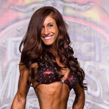 Christine Jaegers - Philadelphia Personal Training