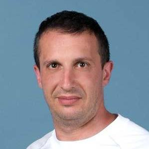 Trainer Michael Caceci profile picture