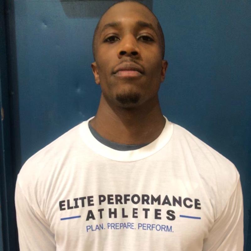 Eric Miles - Philadelphia Personal Training