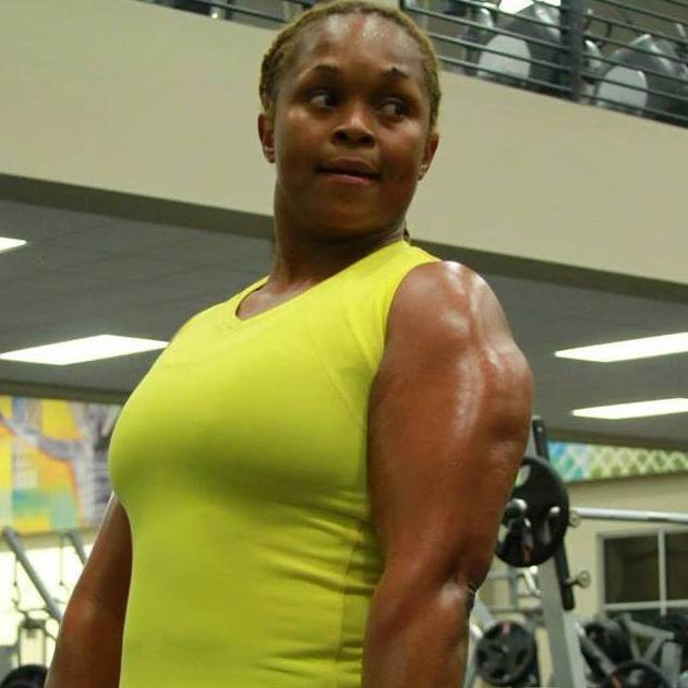 Tishanna Browning - Philadelphia Personal Training